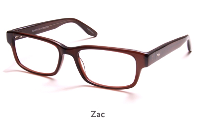 Barton Perreira Zac glasses