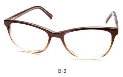 Battatura B13 glasses