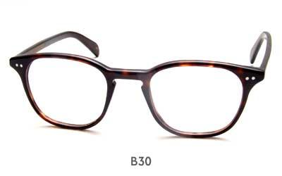 Battatura B30 glasses