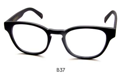 Battatura B37 glasses