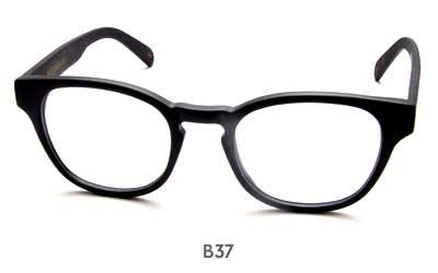 Battatura B37 glasses