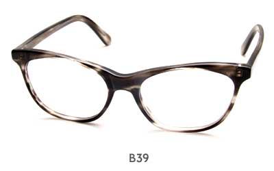 Battatura B39 glasses