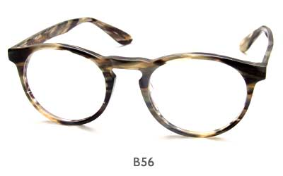 Battatura B56 glasses