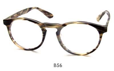 Battatura B56 glasses