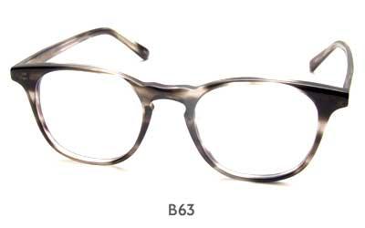 Battatura B63 glasses