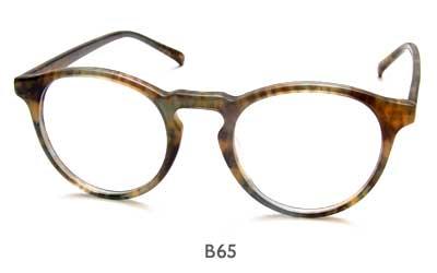 Battatura B65 glasses