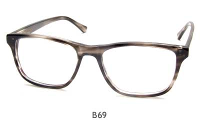 Battatura B69 glasses