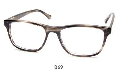Battatura B69 glasses