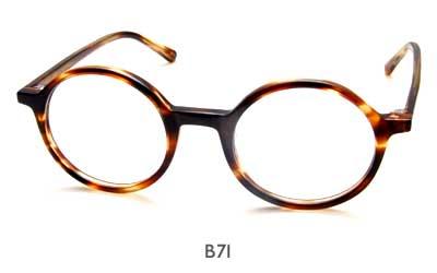Battatura B71 glasses