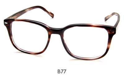 Battatura B77 glasses