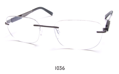 Bulgari 1036 glasses