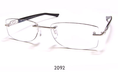 Bulgari 2092 glasses