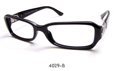 Bulgari 4029-B glasses