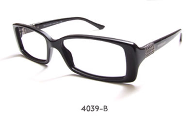 Bulgari 4039-B glasses