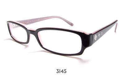 Chanel 3145 glasses
