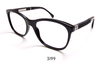 chanel 3199 glasses frames discontinued model