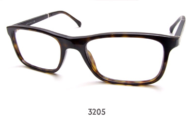chanel 3205 glasses frames discontinued model