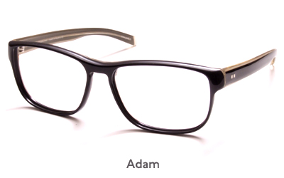 Gotti Adam glasses