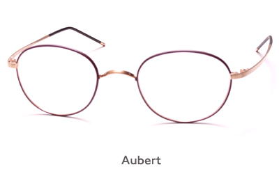 Gotti Aubert glasses