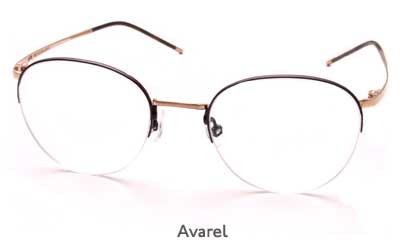 Gotti Avarel glasses