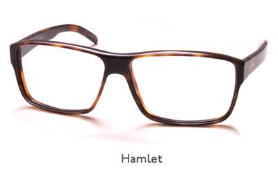 Gotti Hamlet glasses