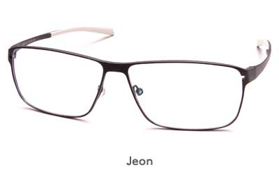 Gotti Jeon glasses