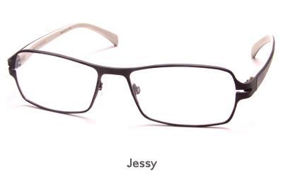 Gotti Jessy glasses