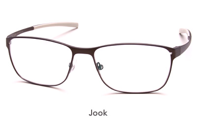 Gotti Jook glasses