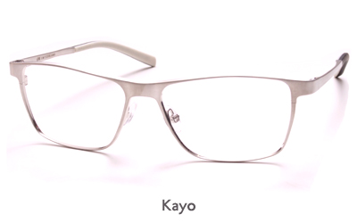 Gotti Kayo glasses