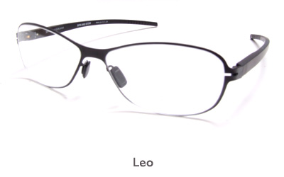 Gotti Leo glasses