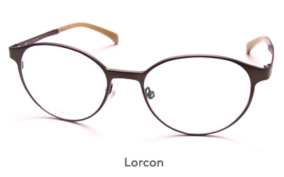 Gotti Lorcon glasses