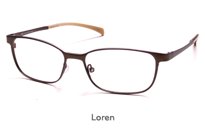 Gotti Loren glasses