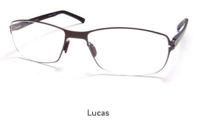 Gotti Lucas glasses
