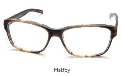 Gotti Malfoy glasses