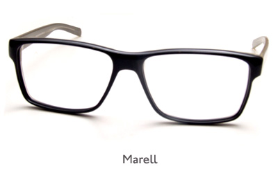 Gotti Marell glasses