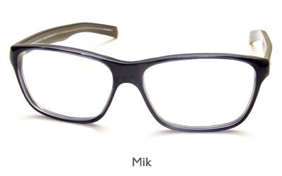 Gotti Mik glasses
