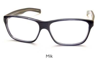 Gotti Mik glasses