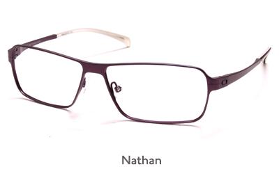Gotti Nathan glasses
