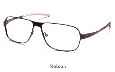 Gotti Nelson glasses