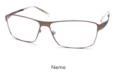 Gotti Nemo glasses