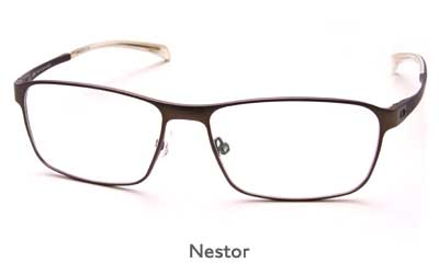 Gotti Nestor glasses