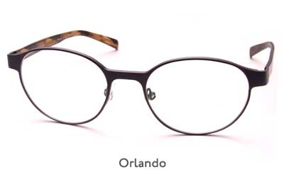 Gotti Orlando glasses