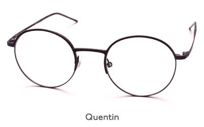 Gotti Quentin glasses