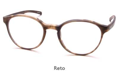 Gotti Reto glasses