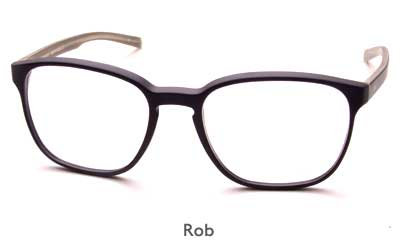 Gotti Rob glasses