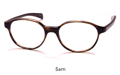 Gotti Sam glasses
