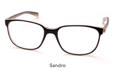 Gotti Sandro glasses