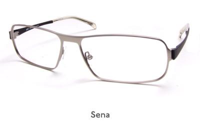 metà fuori 2bf8b be1c9 Gotti Sena glasses frames * DISCONTINUED MODEL *