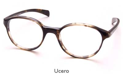 Gotti Ucero glasses