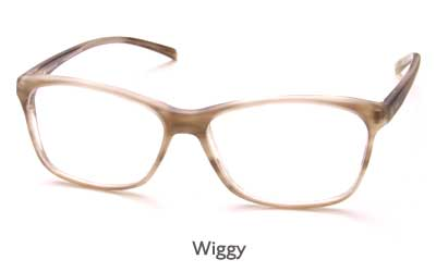 Gotti Wiggy glasses